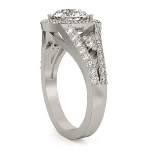 Rendered Ring SLS