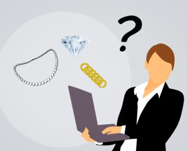 Start your jewelry online shop