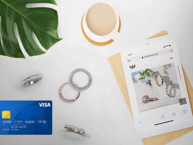 jewelry eCommerce pros cons
