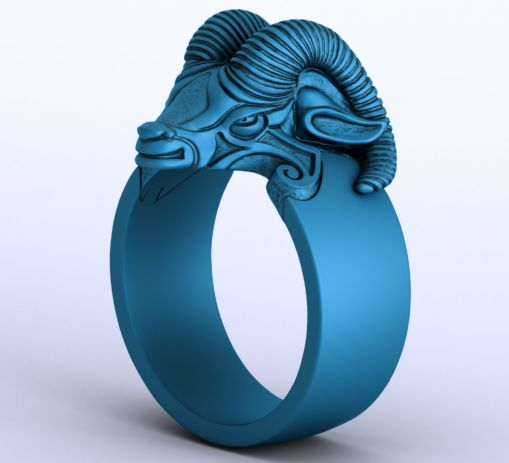 3D Sculpting Services of Jewelry